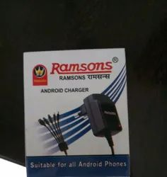 Ramsons Multi Pin Mobile Charger