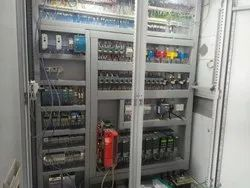 Automatic Electrical Grade Industrial Automation, 415