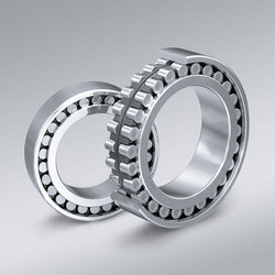 Chrome Steel Semi-Automatic Roller Bearing