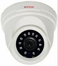 HD Camera Day & Night CP PLUS 2.4MP Indigo ECO Dome Camera for Indoor