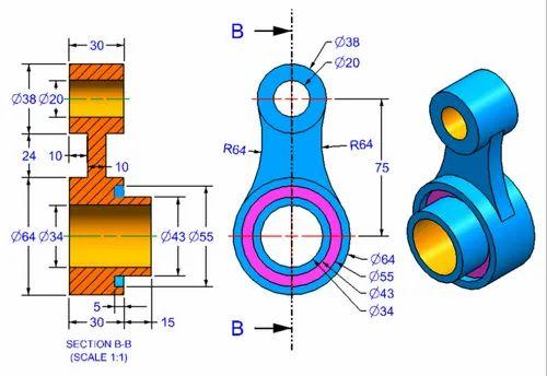 Individual Designer 3D CAD
