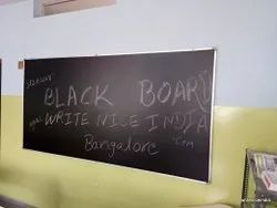 Writing Blackboard