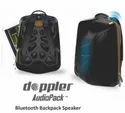 Doppler Audio Pack