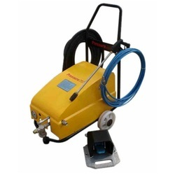 5000 PSI Pressure Washer Electric