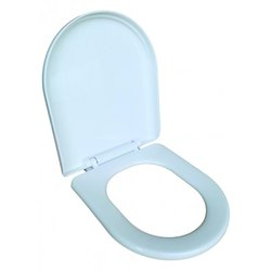 Slow Fall Toilet Seat Cover