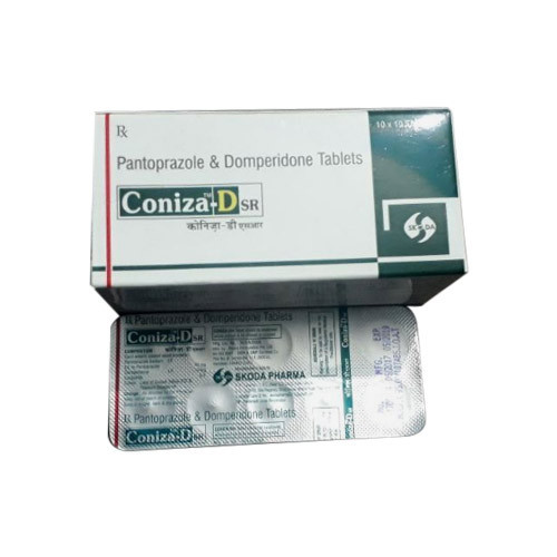 Allopathic Medicine - Coniza-DSR Tablets Manufacturer from Delhi