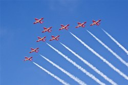 Airshow Service In Carnival / Events, Alll India