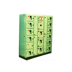 Global Stainless steel Distributor Electric Control Panel, IP Rating: IP55
