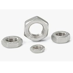 SS 316 Hex Nut
