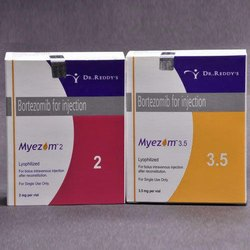 Myezom Bortezomib For Injection