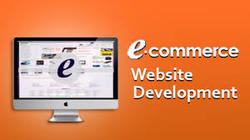 E-Commerce Enabled 50000 Onwards E Commerce Website Designing & Development Services, Logo Design, Features: Dynamic