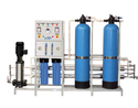 1000 Lph RO Water Treatment Plant