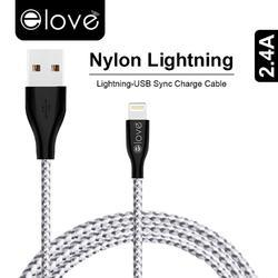 Quick Charging Data Cable