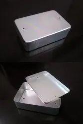 Tin Box For Flex Shipping