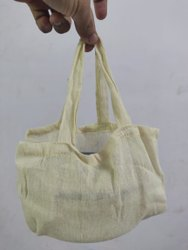 Cotton Sweet Box Bag