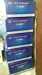 D Guard Automatic Voltage Stabilizers