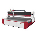 Bridge Type Water Jet Cutting Machine