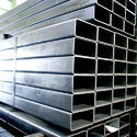 Stainless Steel 316L Hollow Sections