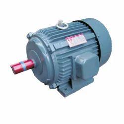 Industrial Torque AC Motor