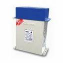 Box Type Capacitor