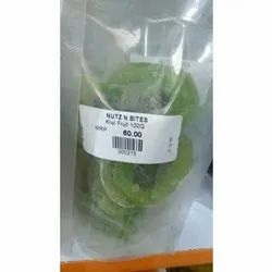 Dry Kiwi Fruits, Packaging Size: 100 g