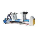 Hydraulic Shaft Less Roll Stand