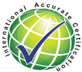 International Accurate Certification