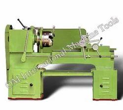 Rod & Bar Threading Machine