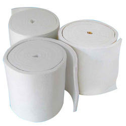 Ceramic Fibers Roll
