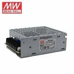 RD-35A Dual Output Switching Power Supply