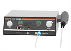 INDOSONIc-102 Ultrasound Therapy Equipment