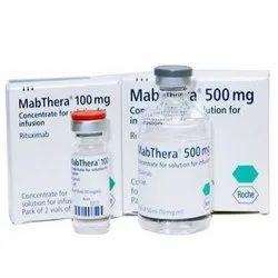 MABTHERA 500 INJ