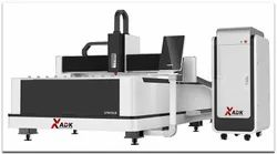 LF 3015LN Open Type Fiber Laser Cutting Machine