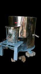 Industrial Basket Centrifuge