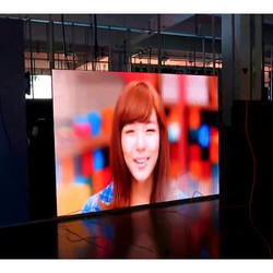 P6 Indoor LED Video Wall