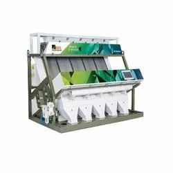 Trendz 5 Chute Rice Color Sorting Machine