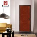DK-142 HDF Moulded Veneer Door