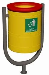 Outdoor Dustbin FRBIN 011