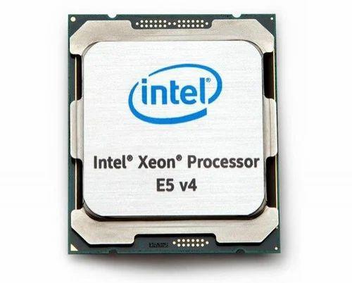 Intel Xeon Processor E5 2620 V4