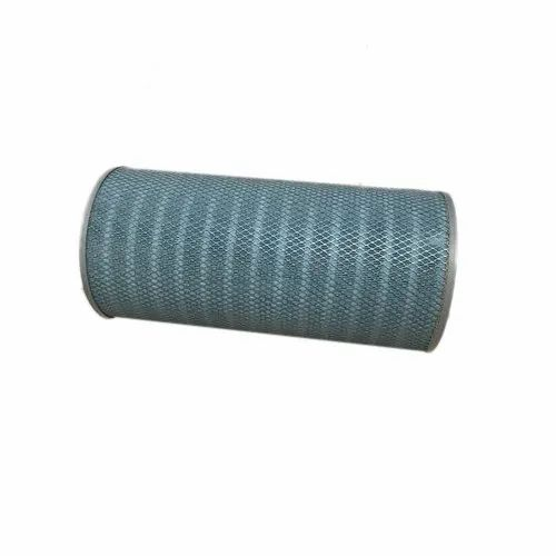 TR Blue Welding And Cutting Air Filter Cartridge, Max.0.3micron, Cartridge Filter