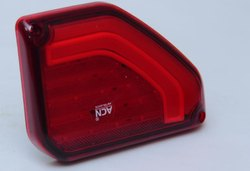 Tail Lamp LED Universal DRL for Coaches