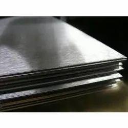 X750 Inconel Plate