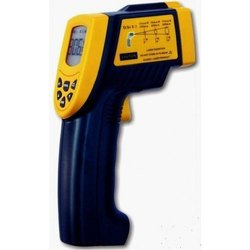 MT4A Metrix Plus Digital Infrared Thermometer