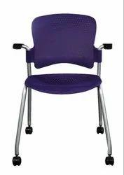 Engineering Polymer Lumbar Support Venus Prime Plus Chair