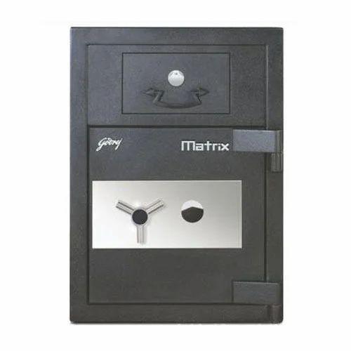 Godrej Matrix 3620 KL Depository Fire Proof Safe