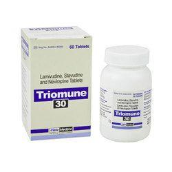 Triomune 30 Tablet