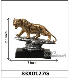 Animal Figure Tiger