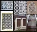 GRC Decorative Jali