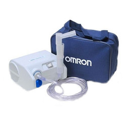 Portable Omron Compressor Nebulizer