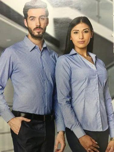 Unisex Corporate Uniform